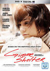 Gimme Shelter (DVD, 2014, Includes Digital Copy; UltraViolet)