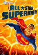 All Star Superman DVD