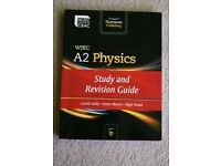 WJEC A2 Physics Study & Revision Guide