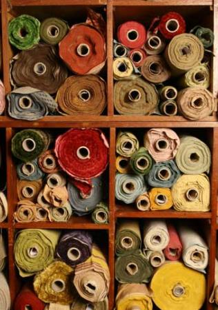 Roomi Textiles