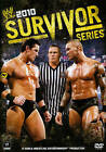 Pro Wrestling/WWE Sports DVDs