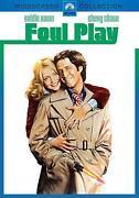 Foul Play DVD