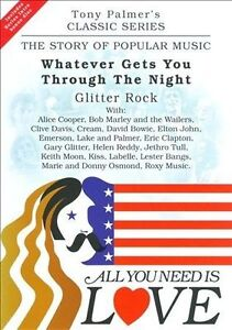 All You Need is Love Vol. 15 - Whatever Gets You Through The Night: Glitter Rock