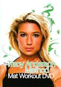 Tracy Anderson Mat Workout