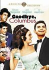 Goodbye, Columbus (DVD, 2013)