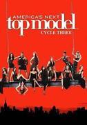 Americas Next Top Model DVD