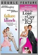 Failure to Launch