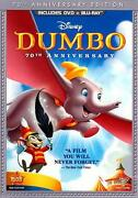 Disney Dumbo DVD