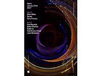fabric: Ellen Allien, Scuba & One Records