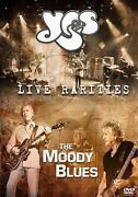 Moody Blues DVD