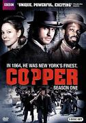 Copper DVD