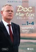 Doc Martin Collection: Series 1-4