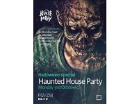 Haunted House Party: Halloween Special