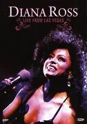 Diana Ross DVD