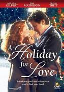 Holiday for Love DVD