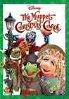 The Muppet Christmas Carol Blu-ray Discs