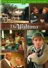 The Waltons Season 2 DVD