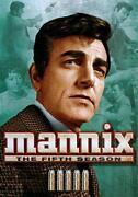 Mannix DVD