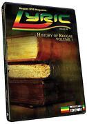 Reggae DVD