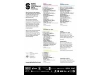 Splice Festival - Coldcut, Mira Calix, DJ Food at Rich Mix London