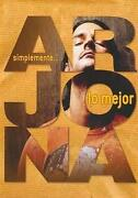 Ricardo Arjona DVD