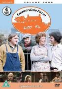 Emmerdale DVD