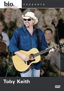 Toby Keith DVD