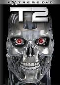 Terminator 2 Judgement Day DVD