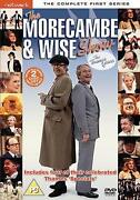 Morecambe and Wise DVD