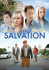 Edge of Salvation (DVD, 2014)
