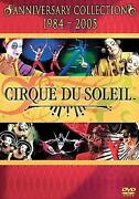 Cirque Du Soleil DVD