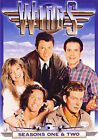 Wings - Seasons 1-2 (DVD, 2006, 4-Disc Set, Checkpoint)