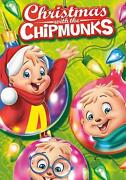 Alvin and The Chipmunks Christmas
