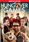 The Hungover Games (DVD, 2014, Unrated)