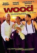 The Wood DVD