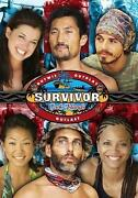 Survivor Cook Islands