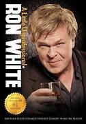 Ron White DVD