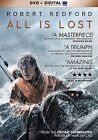 All Is Lost (DVD, 2014, Includes Digital Copy; UltraViolet)