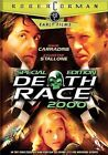 Death Race 2000 (DVD, 2005, Special Edition)