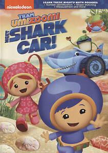 Team Umizoomi: Meet Shark Car (DVD, 2015) - Deutschland - Team Umizoomi: Meet Shark Car (DVD, 2015) - Deutschland