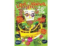 Love Carnival 2017