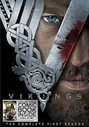 Vikings DVD