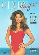 Cindy Crawford DVD