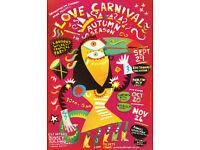 Love Carnival September