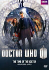 Doctor Who: The Time of the Doctor (DVD, 2014)