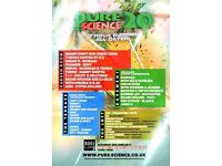 Pure Science 20 All Dayer - Mampi Swift, Crissy Criss, Frankee, Randall