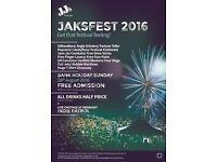 Jaksfest 2016