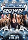 WWE SmackDown DVD