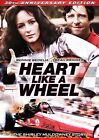 Heart Like a Wheel (DVD, 2014)