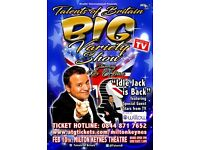 Talents of Britain Big Variety Show